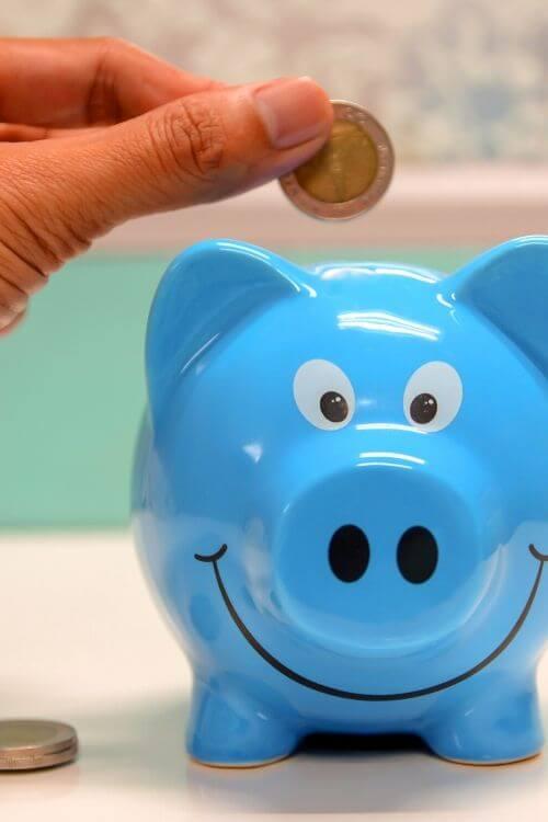 Säästö vai laina