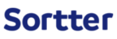 Sortter logo 150